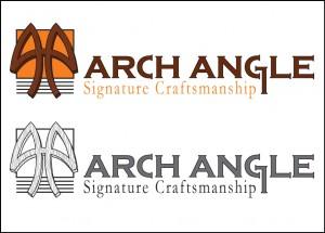 Arch Angle Logo