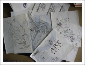 BVC Fine Art samples