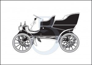Car Illustration 3