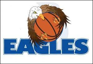Eagles Basket B2