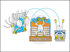 Eggboard Illustration 11