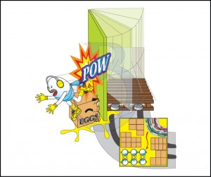 Eggboard Illustration 3