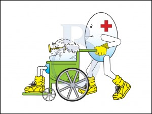 Eggboard Illustration 8