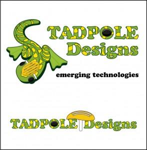 Tadpole LogoA