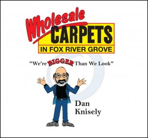 Wholesale CarpetsLogo